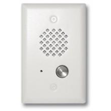 Door Entry Intercom Phone ( Satin White)