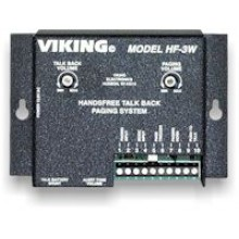 VIK-HF-3W Handsfree Paging