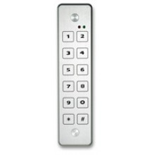 Keypad for Entry Systems
