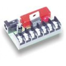 Loop Detector Board with on board 12 Volt Regulator