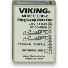 Ring/Loop Detector