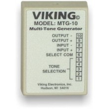 Multi-tone Generator for Paging Systems