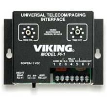 Universal Telecom Paging Interface