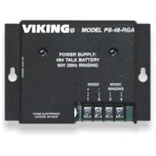 Phone 48V DC Talk Battery and Ring Voltage Power Supply