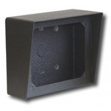 Attractive, Vandal Resistant, Surface Mount Box