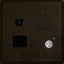 Weather Resistant Outdoor Intercom System by Viking Electronics