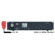 Boutique VM425 Emergency Notification System - 250W Class-D Amp x 1, 4 Zones