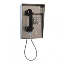 Industrial Vandal Resistant Telephone