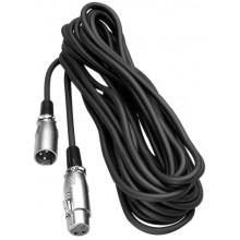 Bogen XLR25 microphone cable