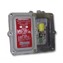 Wheelock XRT-T-40 explosion proof relay