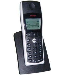 Avaya Cordless Phones
