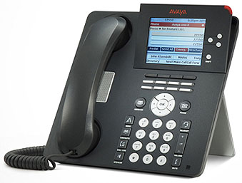 digital phone for IP office