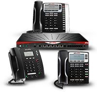 Allworx Phone Systems
