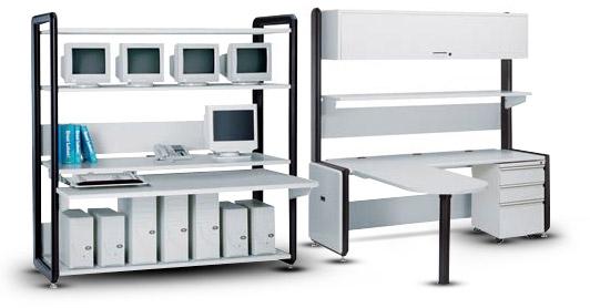 Ergonomics, Human Computer Interaction And Computer Workstation Furniture