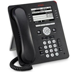 avaya IP Phone