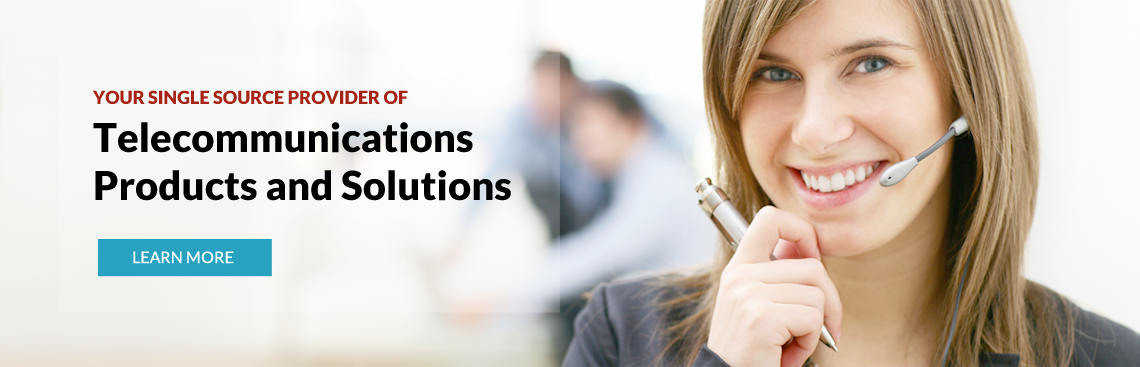 Telecommunication Products and Solutions