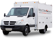 Telcom Truck